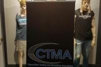 CTMA sign