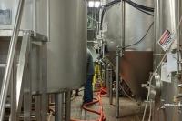 Beer vats